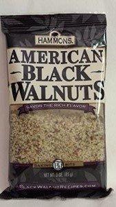 American Black Max 79% OFF Walnuts Indefinitely Baking 3 Bits Pack
