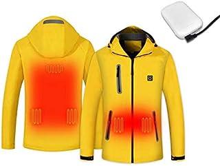 Amazon.es: chaqueta amarilla - Chaquetas de pluma ...