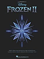 Frozen II for Ukulele: Music from the Motion Picture Soundtrack