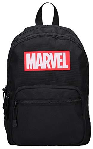 Marvel Modern Schwarz (Black)