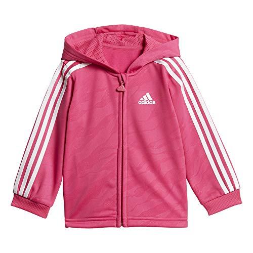 Adidas Shiny FZ Jogger