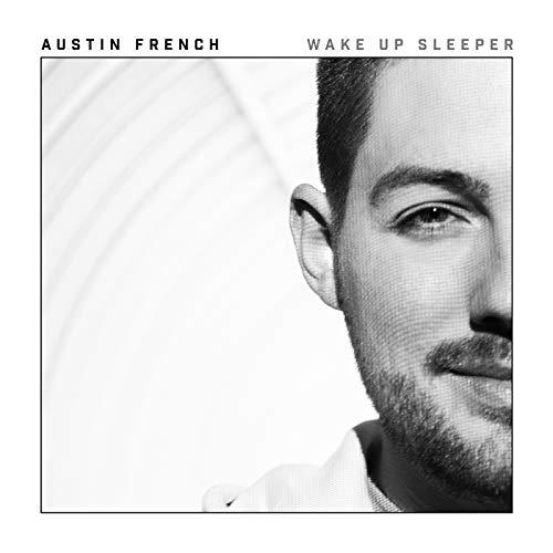 Wake Up Sleeper Album Cover