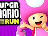 Clip: Toadette Unlocked! World 5 Completed!