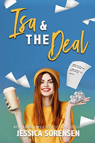 Isa & the Deal (The Sunnyvale Mysteries Book 3)