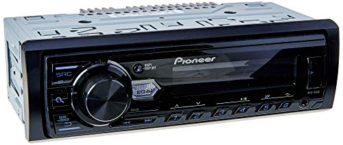 Som Automotivo Pioneer Media Receiver MVH-98UB MP3 USB RCA