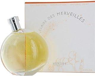 Hermes Eau Claire des Merveilles for Women -Eau de Toilette, 100 ml-