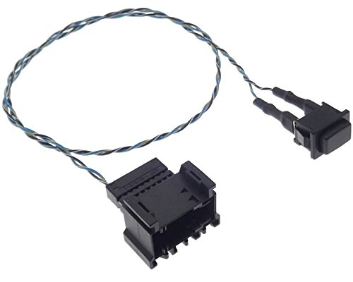 Pairing Eject Taste Bluetooth Box ULF SNAP IN Adapter Button voor BMW E46 E39 Z4 X5
