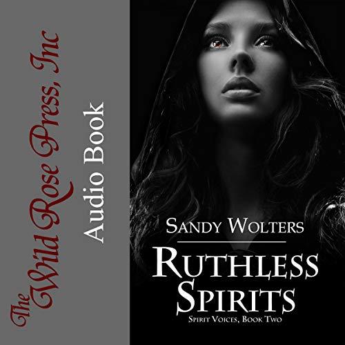 Ruthless Spirits audiobook cover art