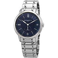 Baume et Mercier Classima Automatic Blue Dial Men's Watch