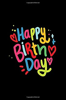 Happy Birthday: Keep track of all the birthday gifts you buy