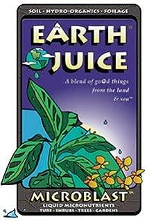 Earth Juice Microblast - Quart