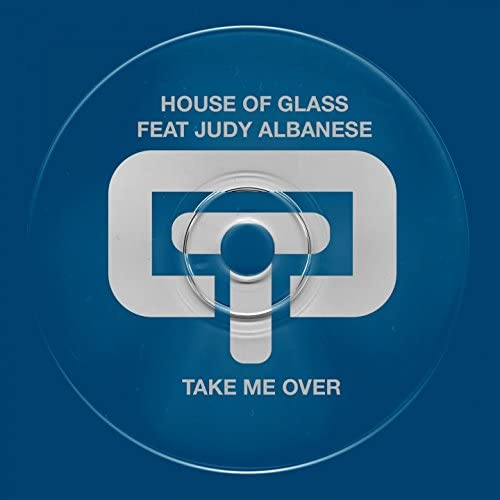 House of Glass feat. Judy Albanese
