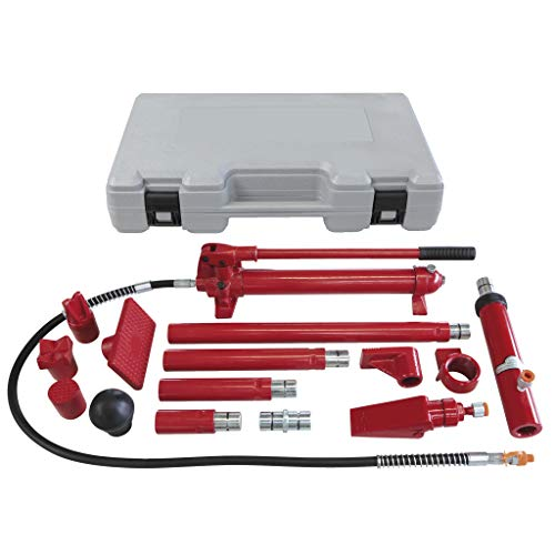 Gys GYS-052338-Coffret hydraulique Coffret vérin hydraulique-10 Tonnes-Basic