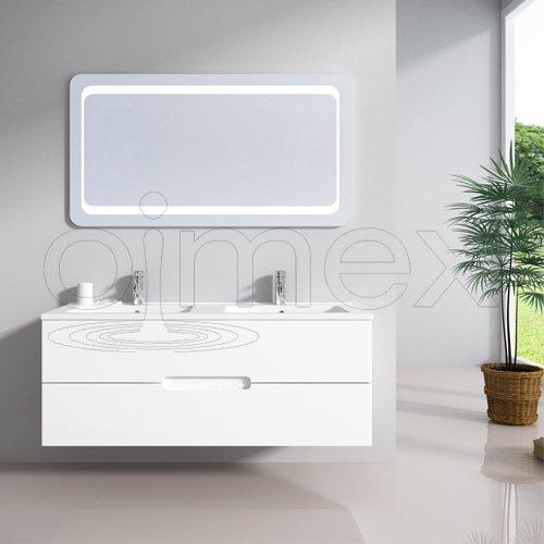 oimexgmbh Design Badmöbel Set Bild 2*