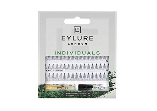 Eylure Pro Lash Individuals Combo de Faux Cils Individuels 51 Pièces