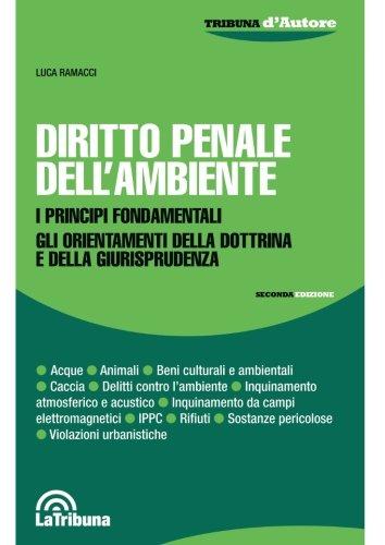 Diritto penale dell'ambiente