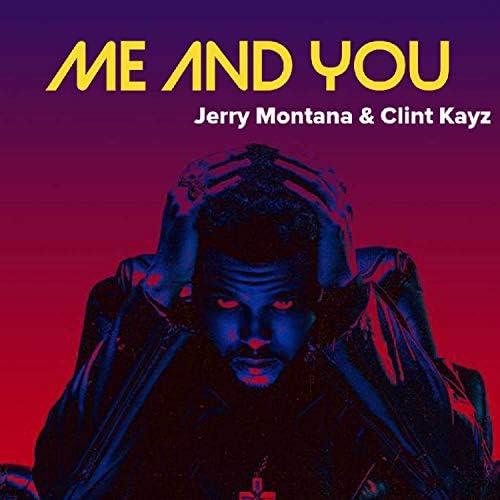 Jerry Montana feat. Clint Kayz