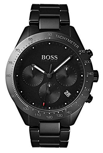 Hugo Boss Cronografo Quarzo Orologio da Polso 1513581