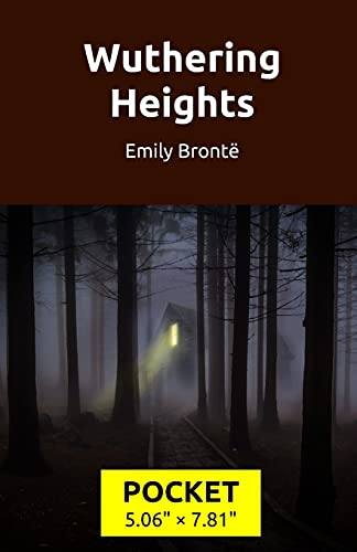 Wuthering Heights (Pocket edition)