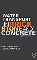 Water Transport in Brick, Stone and Concrete