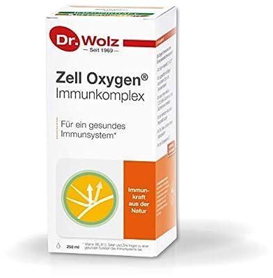Zell Oxygen ImmunKomplex, 250ml