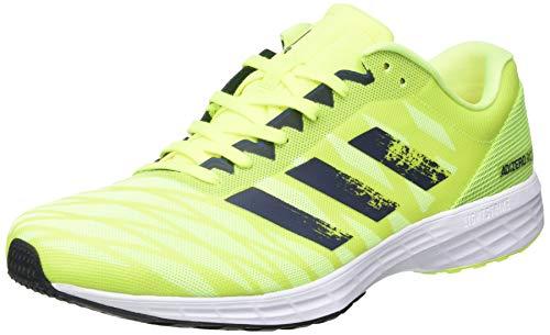 adidas Adizero RC 3 M, Zapatillas de Running Hombre, Amasol AZMATR AMALRE, 42 2 3 EU