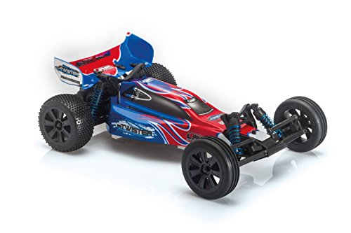 LRP Electronic 120311 - S10 Twister Buggy 2.4Ghz RTR - 1/10 Elektro 2WD 2.4Ghz RTR Buggy