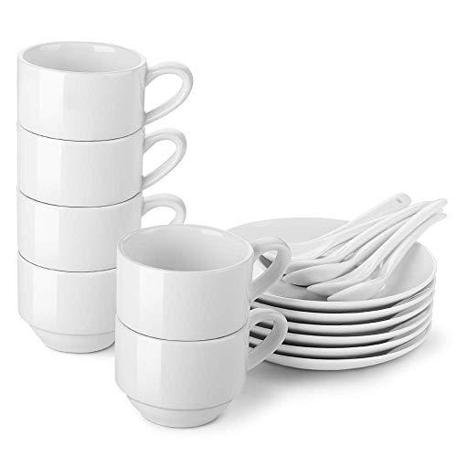LIFVER Espresso Cups