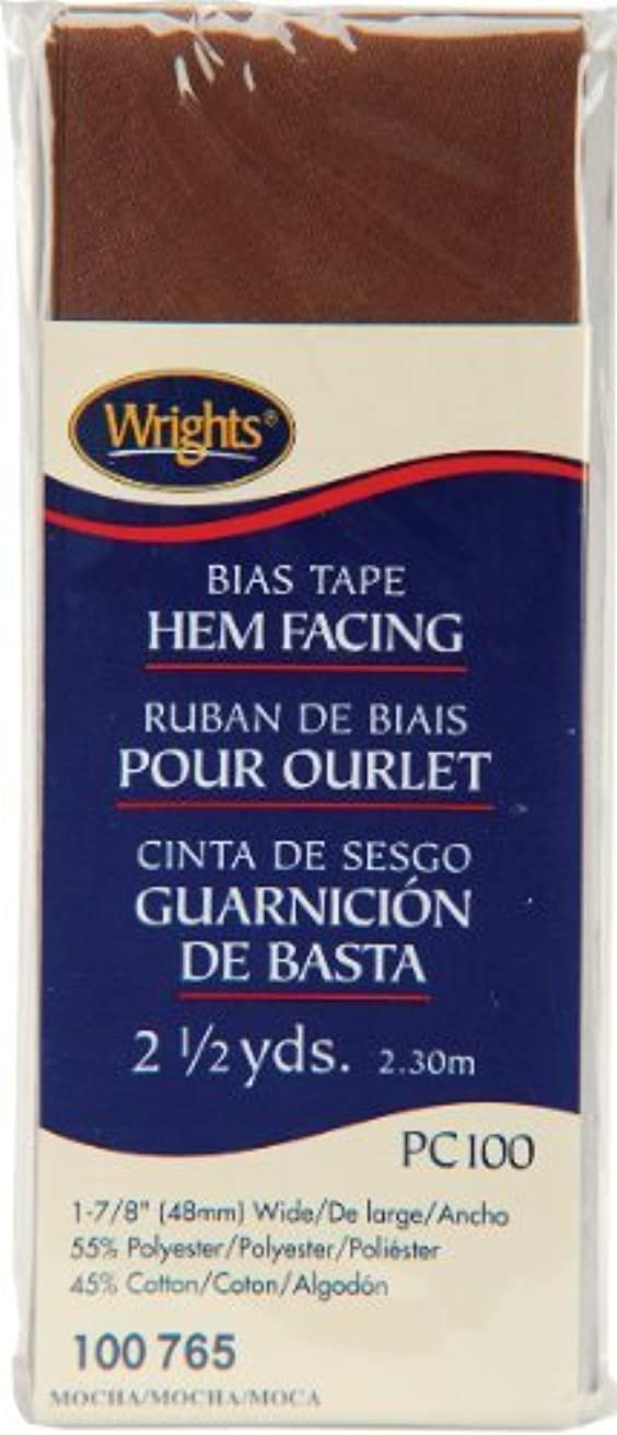 Bias Tape Hem Facing 1-7/8