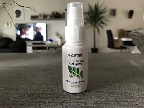 proWin Aloe vera Gel Spray 30 ml