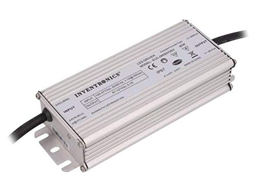 INVENTRONICS DHV-003S012SS DC//DC CONVERTER FOR INVENTRONICS LED DRIVER