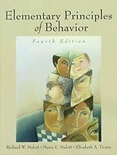 Best elementary principles of behavior Reviews