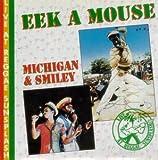 Live at Reggae Sunsplash - Eek-a-Mouse