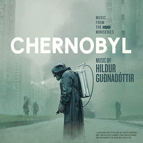 Chernobyl OST [Vinilo]