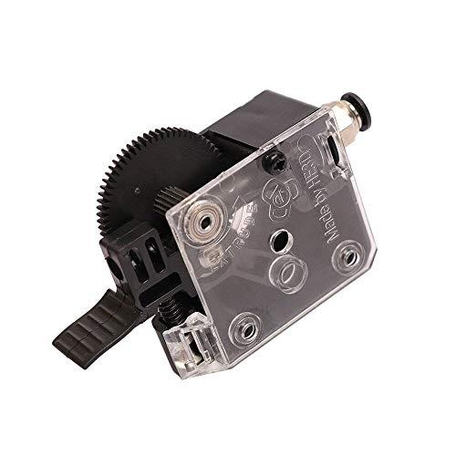 XIAOMINDIAN-HAT Xiaomindiano 1,75 mm Tian extrusora de Soporte Remoto/Corto 3D impresión for la Impresora de...