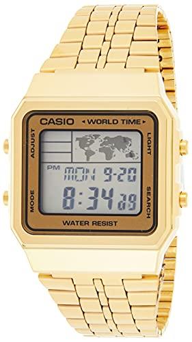 Casio A500WGA-9