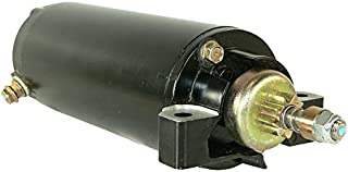DB Electrical SAB0112 New Starter For Mercury Mariner Optimax 135 150 200 225 Hp 3.0L 3.0 1997 1998 1999 MOT3016 5381 4-6283 410-21048 5772 50-833153 50-833153-1 50-833153-2 50-833153-5 50-833153T4