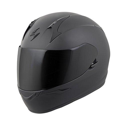 Scorpion EXO-R320 Full-Face Solid Helmet