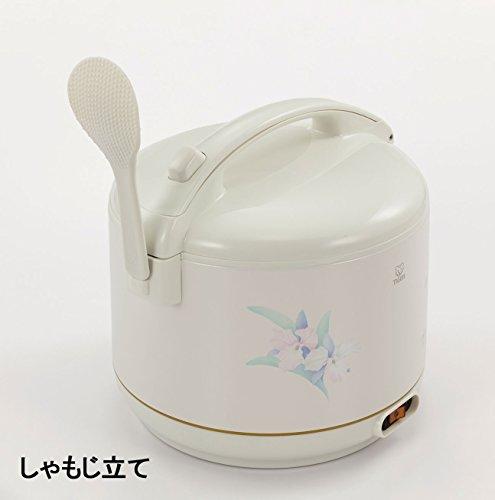 TIGER(タイガー魔法瓶)『電子ジャー炊きたて(JHG-A110)』