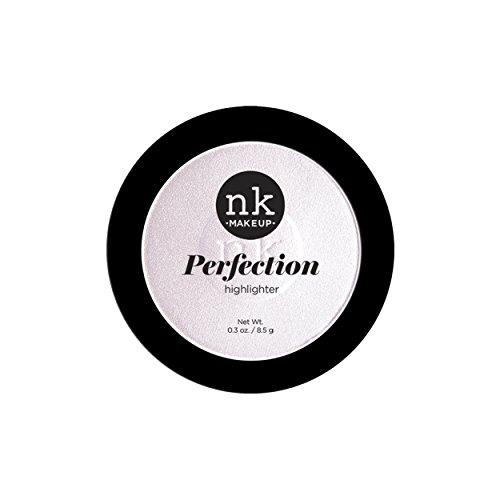 NICKA K Perfection Highlighter - Mistyrose