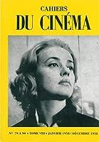 Cahiers Du Cinema T8 N79 A 90