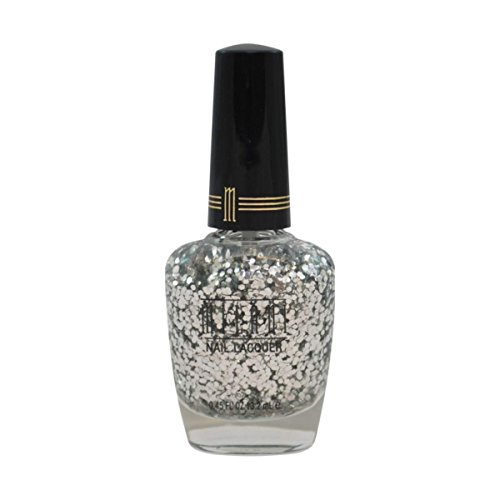 Milani Specialty Nail Lacquer Jewel FX – Silver