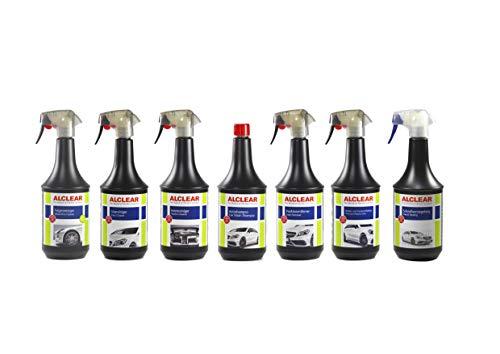 ALCLEAR 721IX Auto Insektenentferner für Windschutzscheibe, Scheinwerfer, 1.000 ml