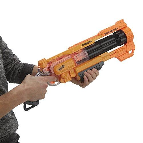 Nerf Doomlands 2169 Vagabond Blaster (Amazon Exclusive)