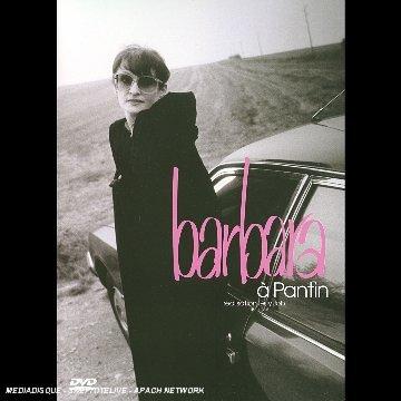 Barbara : Récital à Pantin 1981