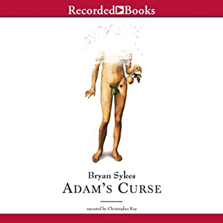 Adam's Curse cover art