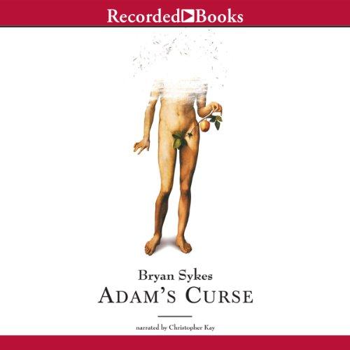 Page de couverture de Adam's Curse
