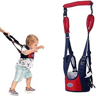 Toddler Safety Harness Baby Walking Reins Adjustable Kids First Step Walking Assistant