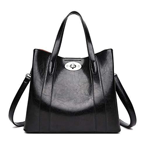 NIYUTA Damenhandtaschen mode Schultertaschen Shopper Umhängetaschen