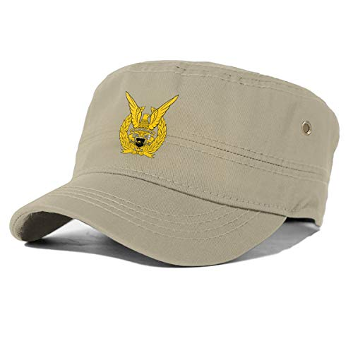 Indonesische luchtmacht mannen en vrouwen Animal Farm Snap Back Trucker Hoed Honkbal Cap